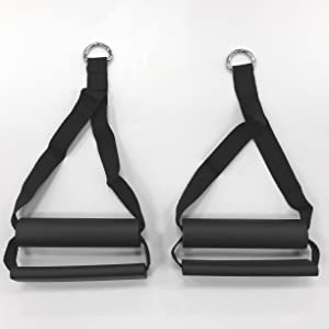 Bowflex Adjustable Handles (Pair)