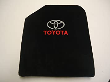 Amazon Com Tundra Embroidered With Toyota Logo Truck
