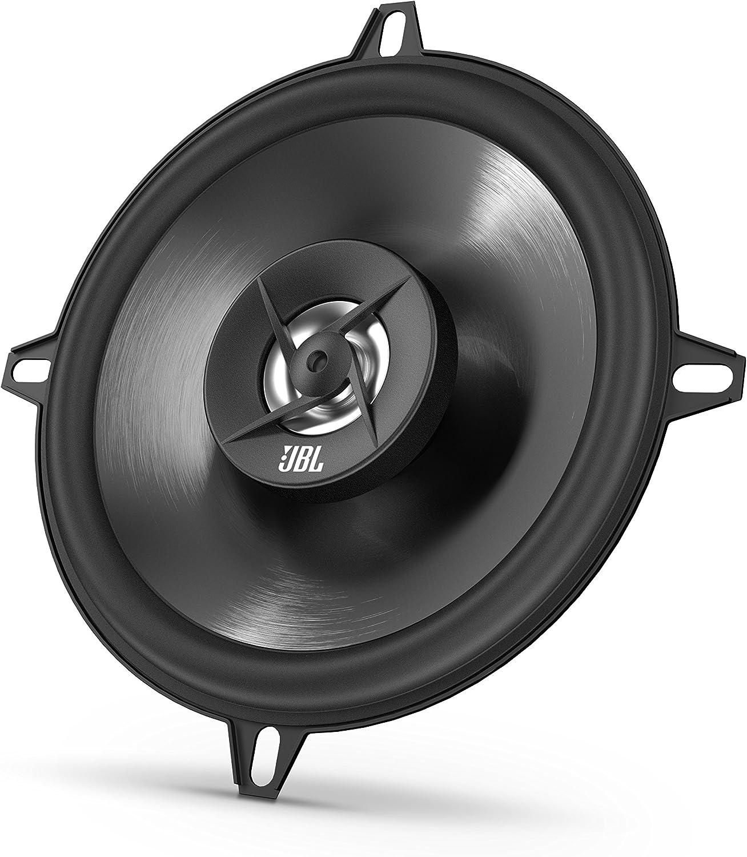 Ancien mod/èle JBL Stage 602 Lot de 2 Enceintes st/ér/éo coaxiales 16,5 cm Noir