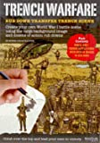Trench Warfare - Rub Down Transfers World War 1