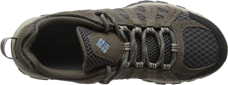 Columbia Canyon Point Chaussures de Randonn/ée Basses Femme