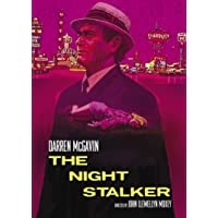 The Night Stalker (Special Edition)
