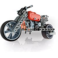 Clementoni 64298 Mekanik Laboratuvarı Roadster & Dragster