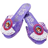 Sofia the First Royal Sparkle Shoes