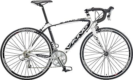 Viking Monaco 700 C - Bicicleta de carretera para hombre (56 cm ...