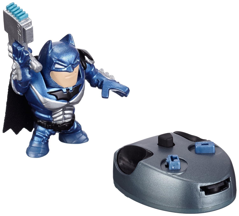 Apptivity Mattel - Figura Batman, Color Azul (Y0203)