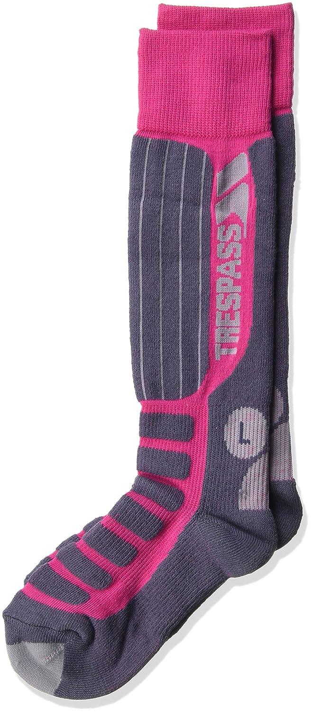 Trespass Kids Gateway Ski Socks