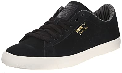 PUMA Men s Court Star Vulc CITI Series-M Black 11 ... bda98fda1