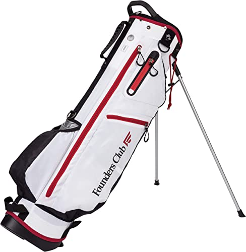 Founders Club 7 Mini Light Weight Golf Stand Bag