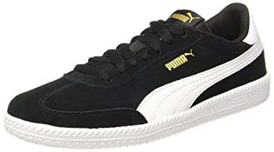 e5807c89 Puma Unisex Adults' Astro Cup Low-Top Sneakers