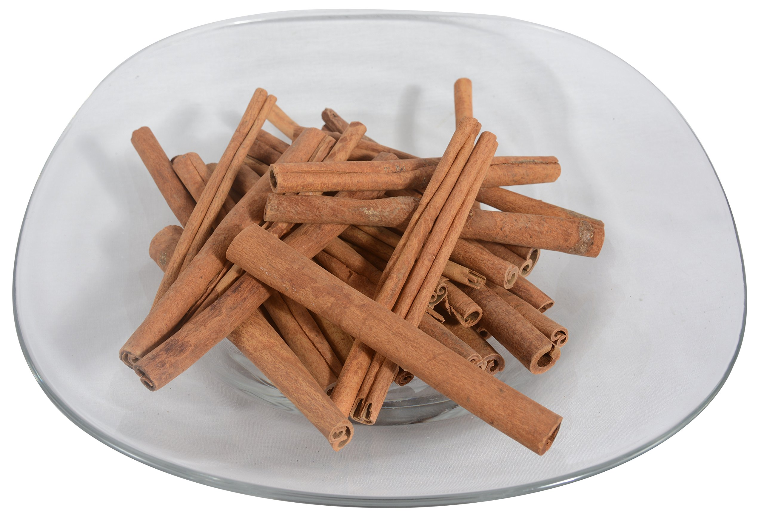 Cinnamon Sticks - 6 Inch Long Cinnamon Sticks Fragrant Bowl Filler, Decorative Use, 1 Pound Package by Darice
