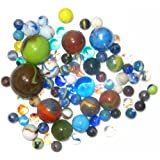 ANGLO DUTCH IMPORT COMPANY BV 1 kg Marbles in Net