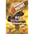 Red Sun Bleeding (Novella 3 of the Sliding Void science fiction series): The Trader Star Ship Wars