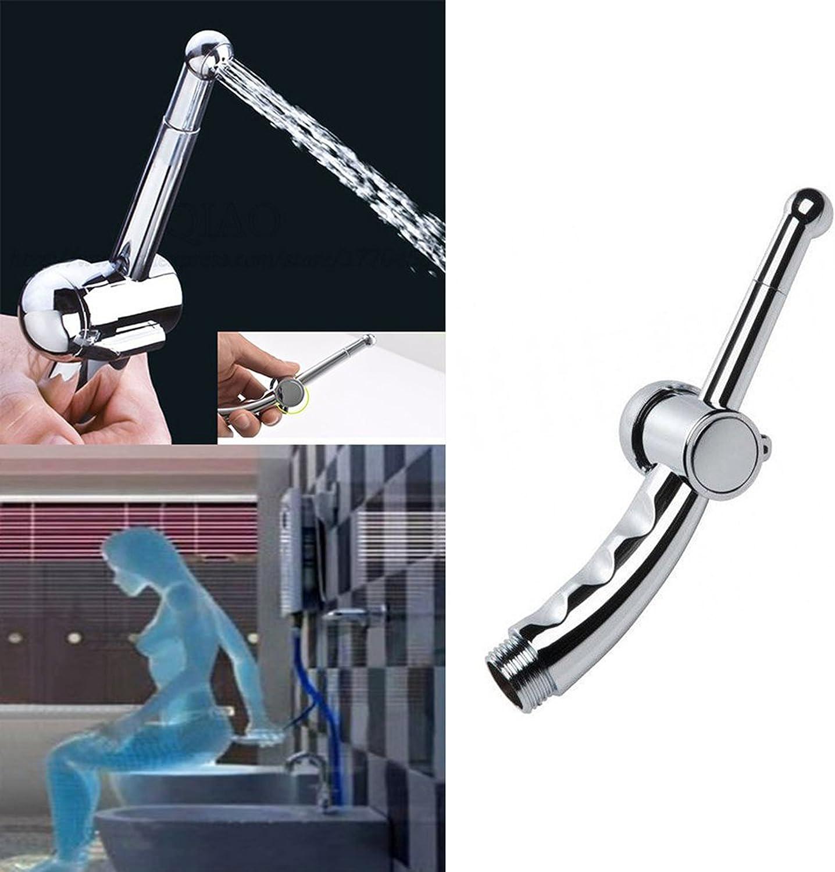 Klistier-Duschaufsatz für Einlauf mit 7 Löchern