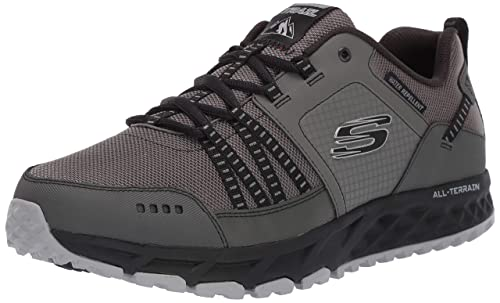 f4d94858e8 Skechers Escape Plan, Sneaker Uomo