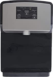 KBice Self Dispensing Countertop Nugget Ice Maker
