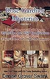 Rose Gardner Mystery Box Set #2 (English Edition)