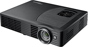 Optoma ML500, WXGA, 500 LED Lumens, Mobile Projector (Discontinued by Manufacturer)