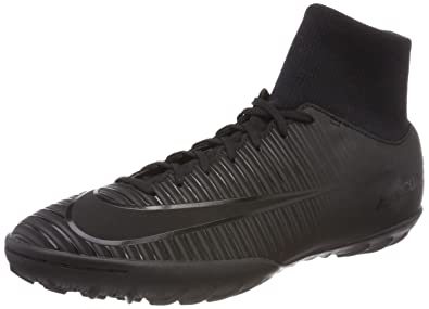 info for 5744f ca13f Nike MercurialX Victory VI DF TF, Chaussures de Fitness Homme, Noir (Black  001