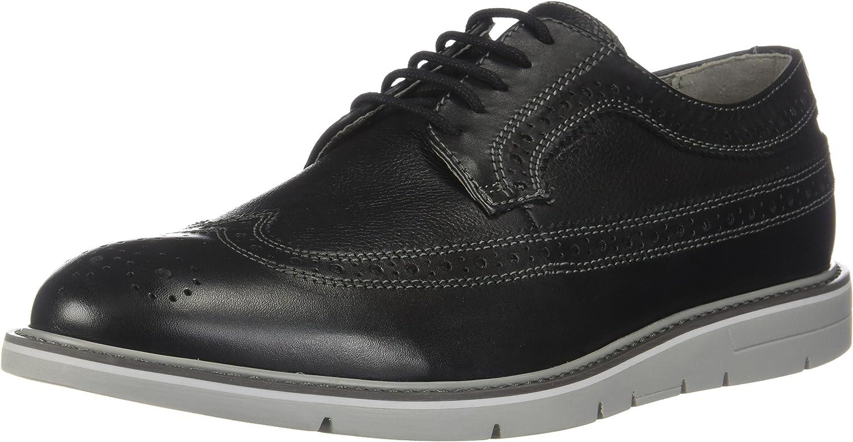 Sensación Alérgico compañero  Geox Men's U UVET Loafers: Amazon.ca: Shoes & Handbags