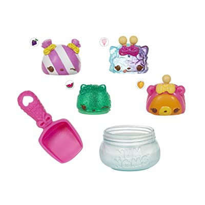 Num Noms Starter Pack Series 3- Hard Candies: Toys & Games