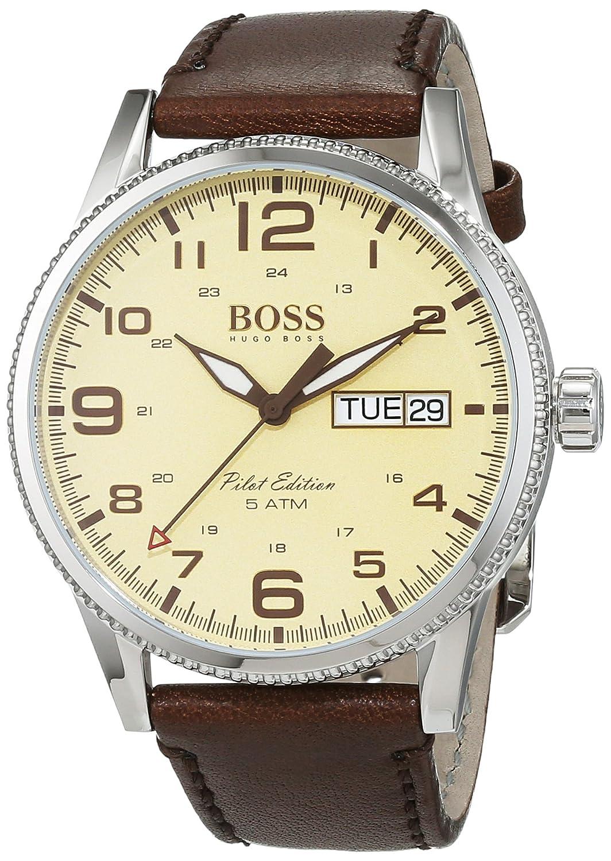Hugo Boss Herren-Armbanduhr 1513332