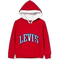 Levi's kids Lvb Varsity Pullover Sudadera para Niños