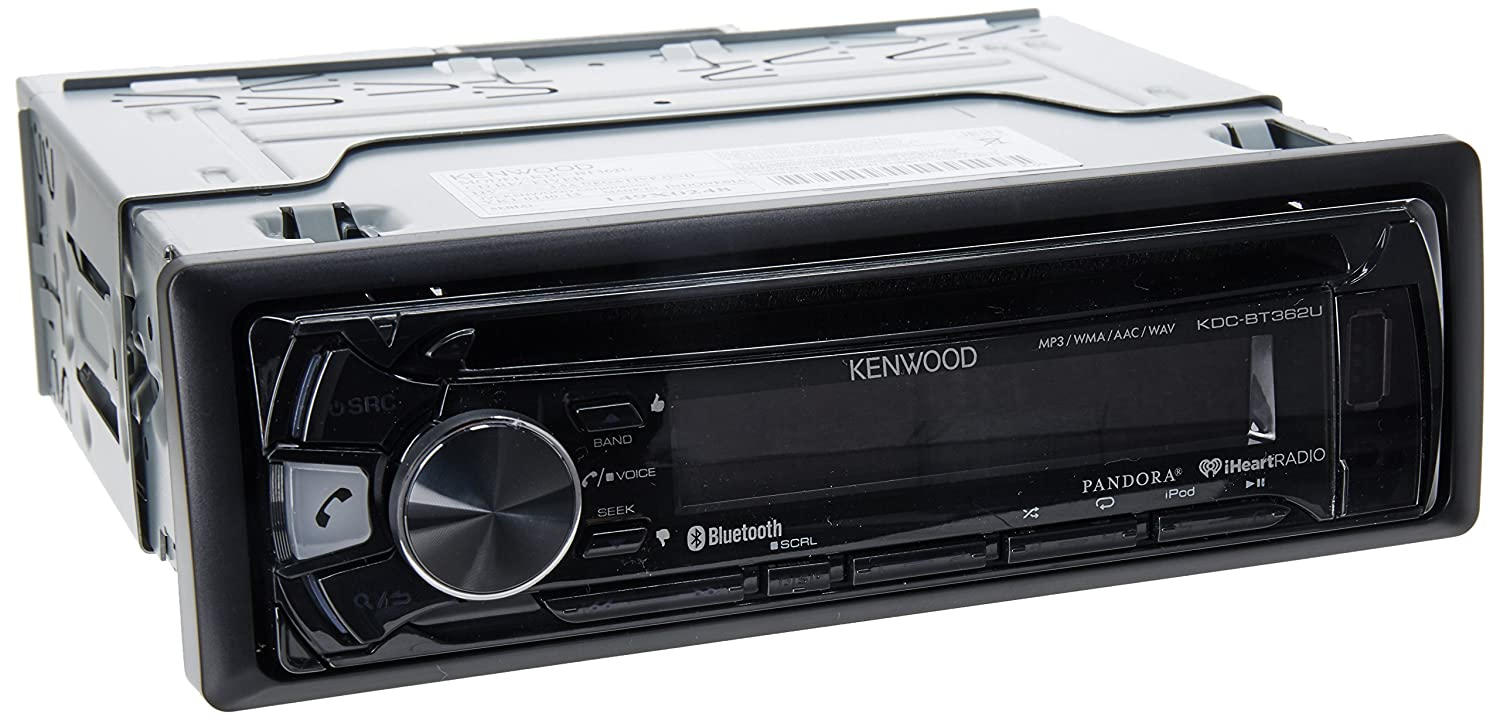 Wiring Diagram Kenwood Cd Player With Bluetooth Trusted Radio Amazon Com Kdcbt362u