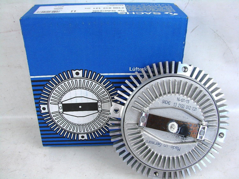Sachs 2100 012 131 Giunto di Collegamento per Ventilatore Radiatore 2100012131
