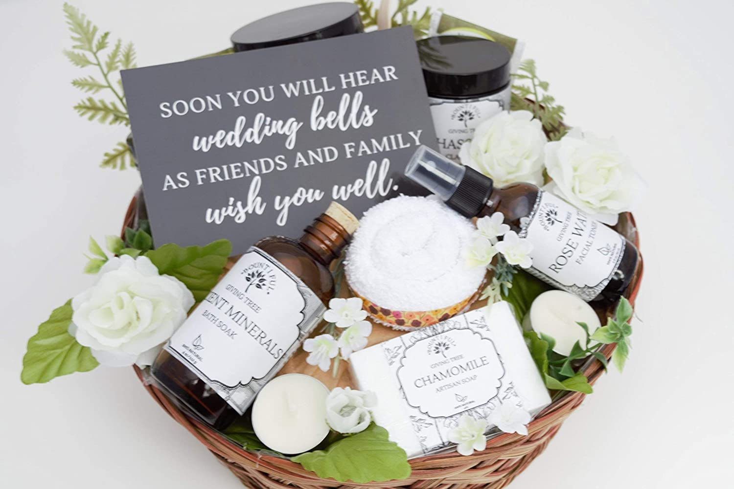 Amazon Com Engagement Gift Basket Bridal Shower Gift Bride To Be