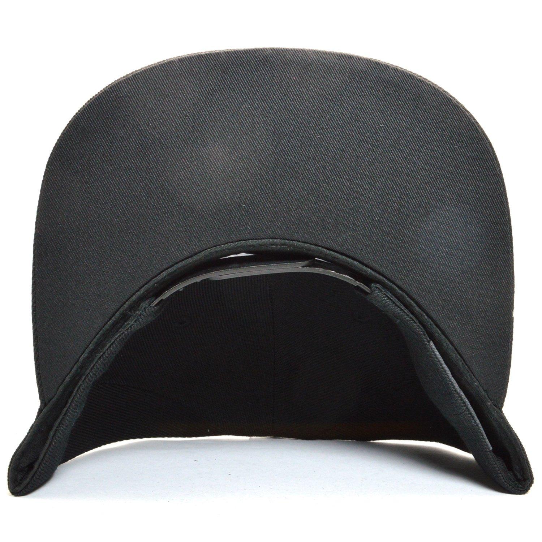 AblessYo Tribal Paisley Printed Twill Flat Visor Fashion Snapback Cap Baseball Hat AYO1196