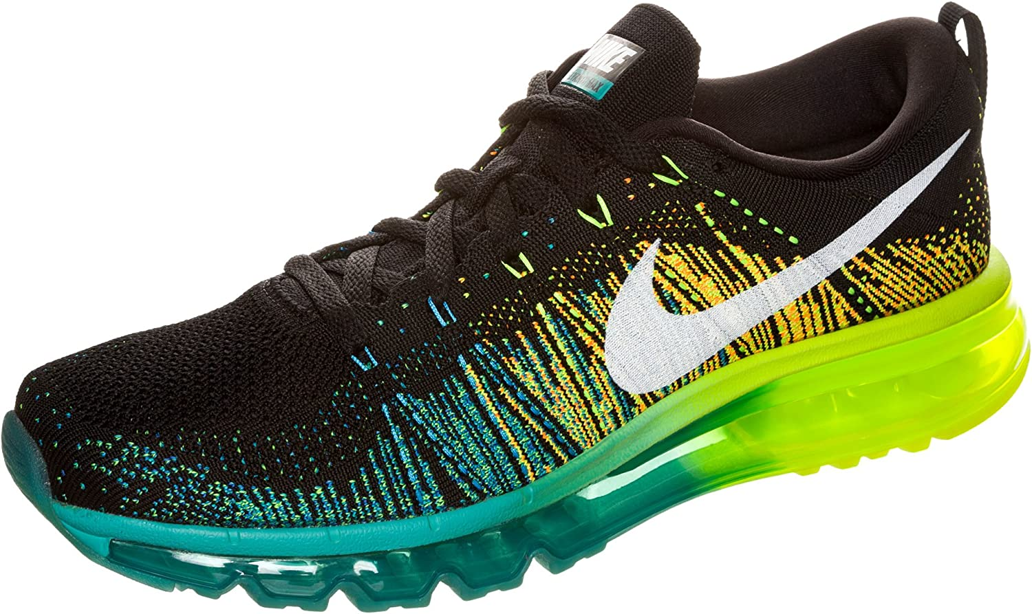 Nike Flyknit Max Mens Running Trainers