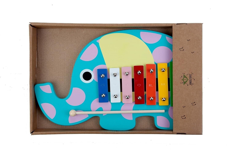 Xylophone Elephant Engelhart