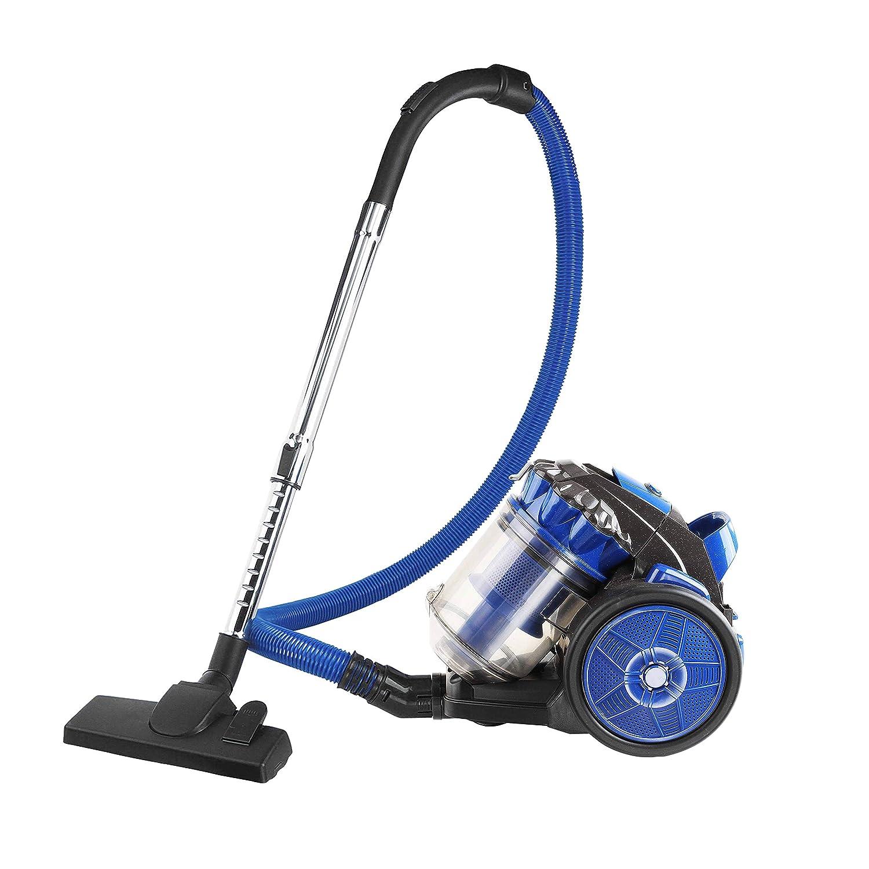 Domoclip doh118b aspirador multiciclónico sin bolsa: Amazon.es: Hogar