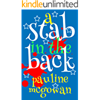 A Stab in the Back (English Edition)