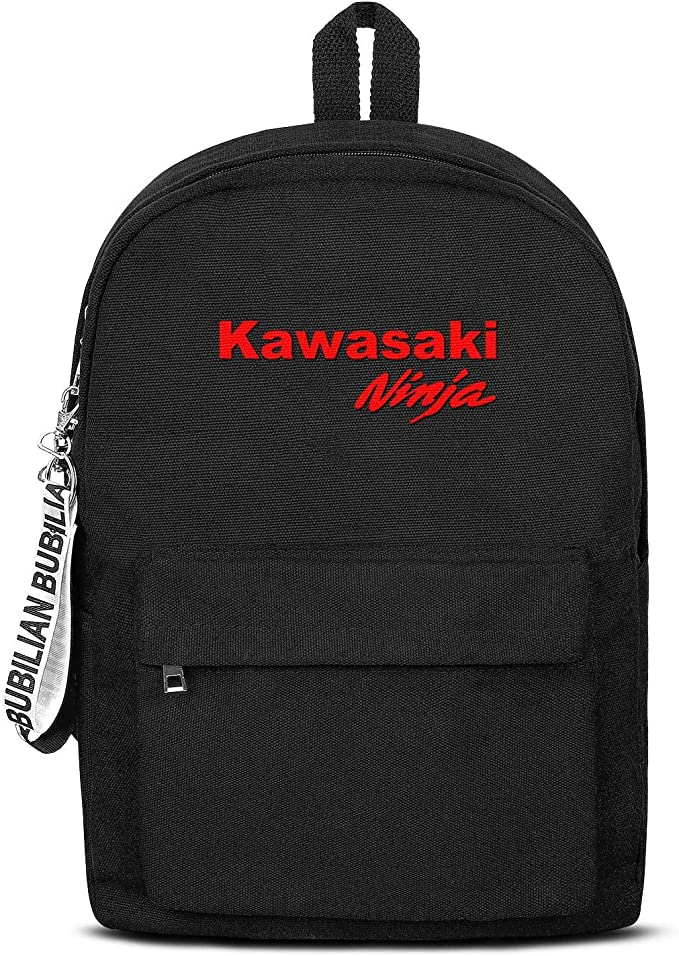 Amazon.com: Kawasaki-Ninja-Motorcycle-logo- Women Men Water ...