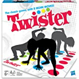 Twister - Family Board Games - 2 Plus Players - Kids Toys - Ages 6+