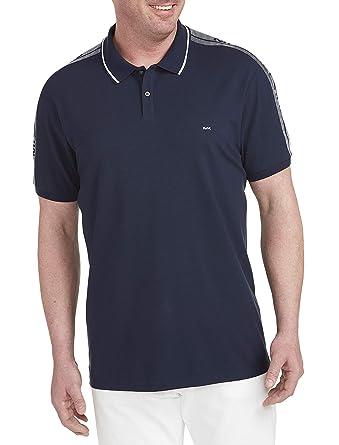 8dbdc6de Michael Kors Logo Polo Shirt at Amazon Men's Clothing store: