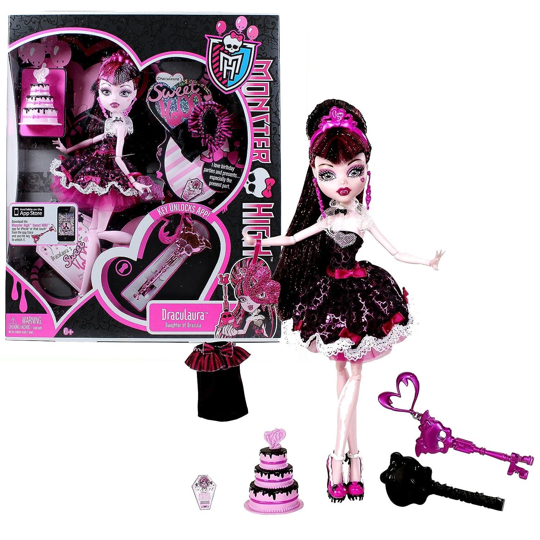 Amazon.com: Mattel Año 2011