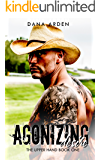 Agonizing Desire (The Upper Hand Book 1)