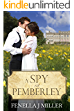 A Spy at Pemberley