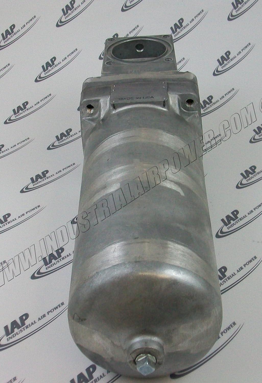 250007 - 219 montaje de filtro diseñado para uso con sullair compresores: Amazon.es: Amazon.es
