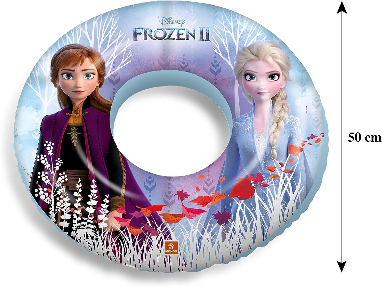 Disney Frozen-16524 Frozen Flotador, Multicolor (Mondo Toys 16524 ...