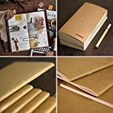 Travelers Notebook Inserts Lined Paper, Refill