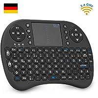 Amazon.de Bestseller: Die beliebtesten Artikel in Tastaturen