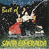 BEST OF SANTA ESMERALDA