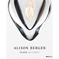 Alison Berger: Glass and Light