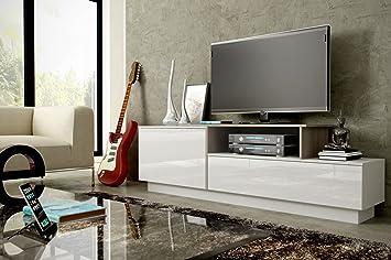 Tv Schrank Sigma 3 Tv Lowboard Hochglanz Hängen Oder Stand