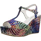 G Studio Women's Hazel Fashion Sandals