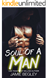 Soul Of A Man (The Dark Souls Book 1)